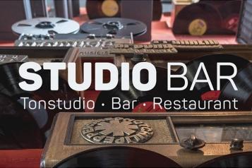 Studio Bar Gutschein