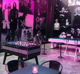 Studio Bar Star Hall
